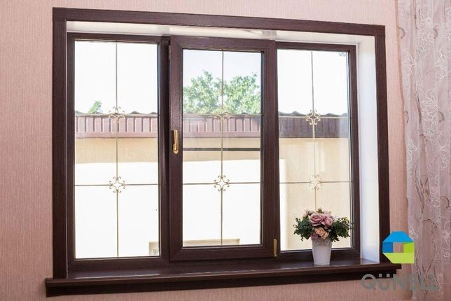 окна, двери, откосы пластиковые