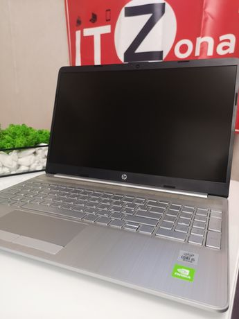 Новый Ноутбук HP 15