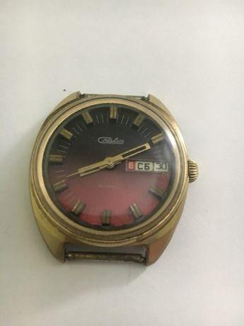Часы слава 2428