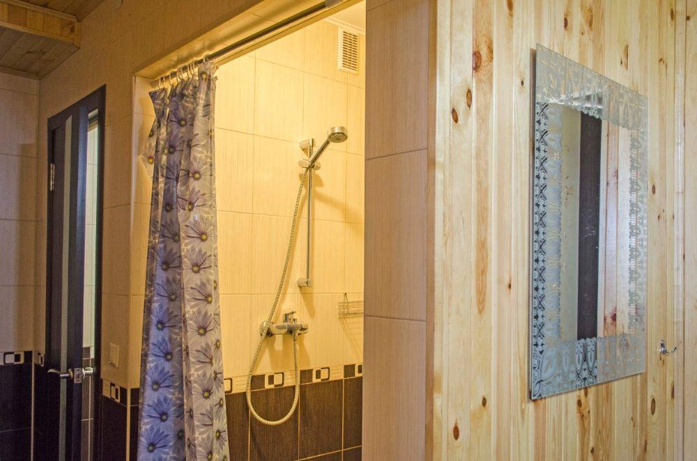 Аренда дома в городе Борисполь с сауной, баней, мангалом,камином-1