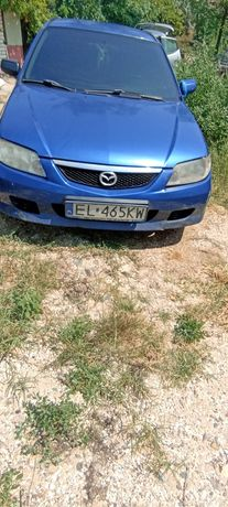 Продам Mazda 323 f