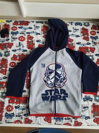 Bluza polarowa Star Wars 128
