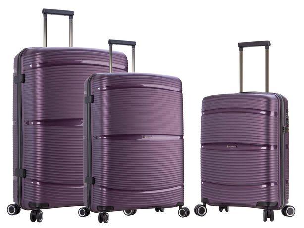 SNOWBALL 94103 Франція валізи чемодани сумки на колесах