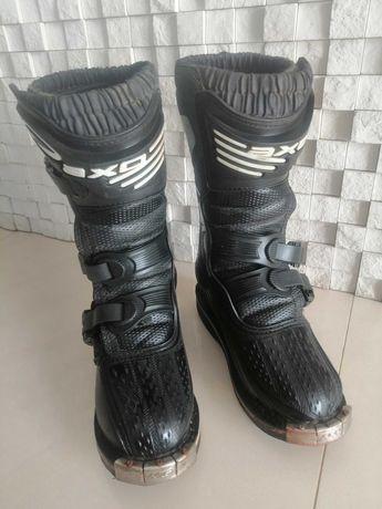 Buty dziecięce cross, quad rozm. 36