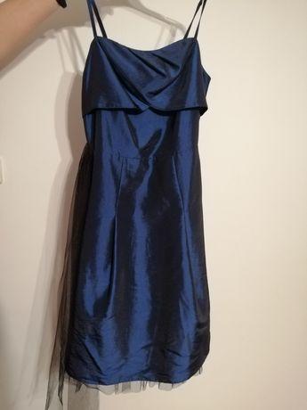 Sukienka balowa rozmiar 36