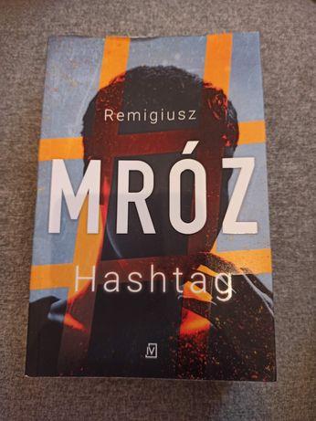 Remigiusz Mroz - Hashtag