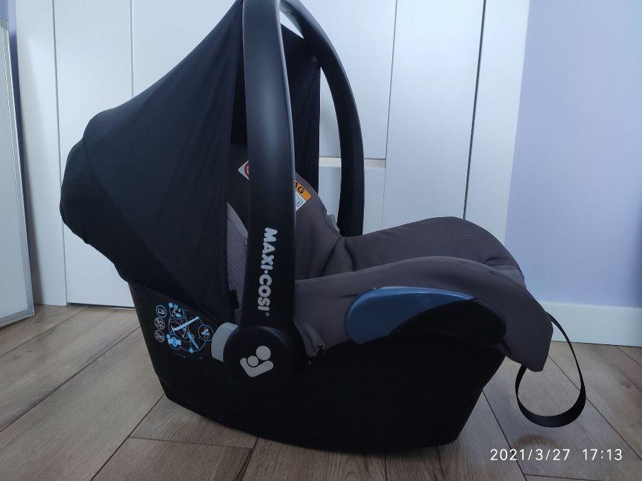 Fotelik Maxi Cosi Citi 0-13kg jak nowy Opalenica - image 1