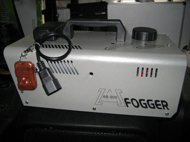 дым машина MLB 900 ватт с радио управлением