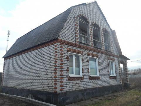 Продам дом в Надеждовке