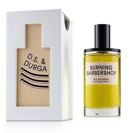 D.S. & Durga Burning Barbershop 100 ml EDP Nowe i Nieużywane