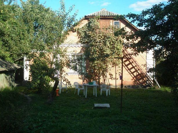 Продаётся кирпичный дом в Клавдиево