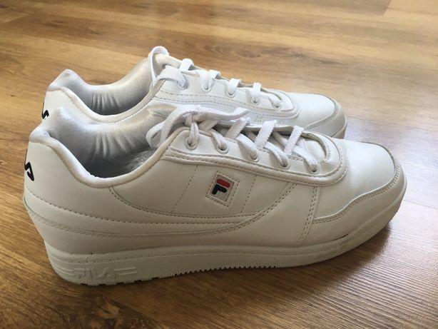Sprzedam sportowe buty firmy Fila rozmiar 41,5