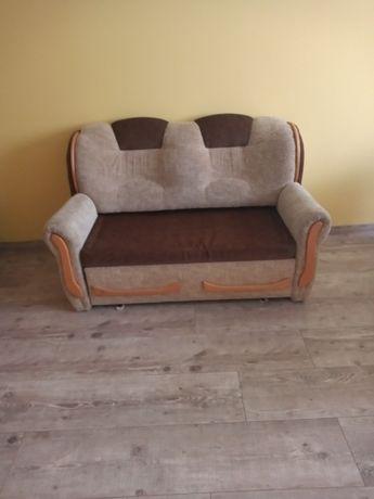 Kanapa dwuosobowa sofa rozkładana