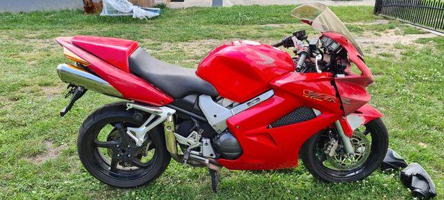 Honda vfr 800 vtec ABS vfr800 v-tec