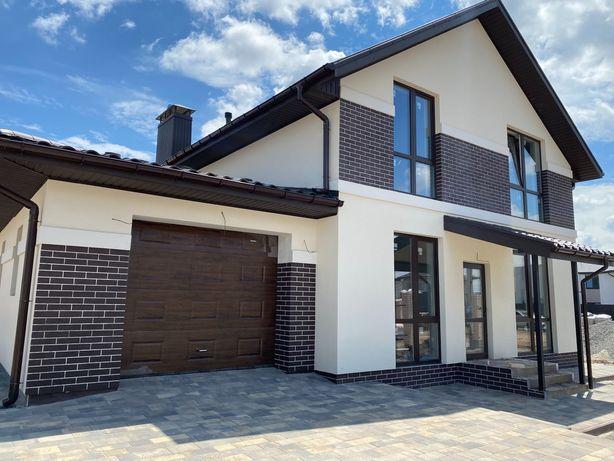 Продажа дома 190 кв.м 7 соток Гатное Без%