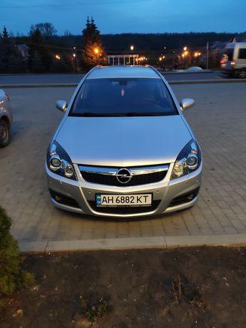 Opel Vectra C 2006 г.в.