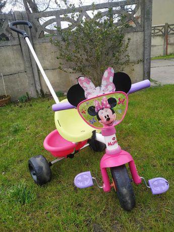rowerek dla malucha; trycykl