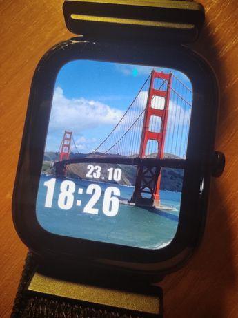Smartwatch Amazfit GTS, stan bardzo dobry