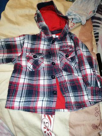 Bluzy, bluzki dla chłopca