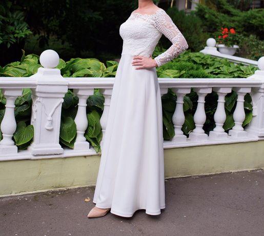 Свадебное платье Daniela di Marino