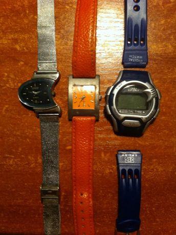 Часы (годинник) наручные. СССР.
