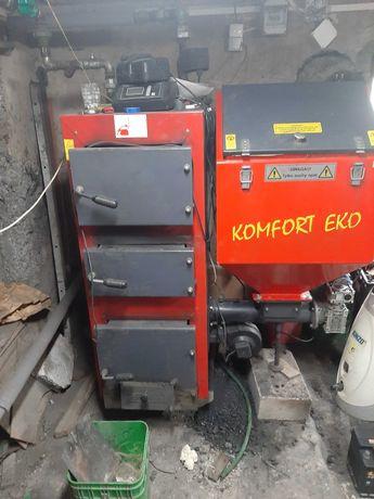 Piec Defro komfort 15 KW