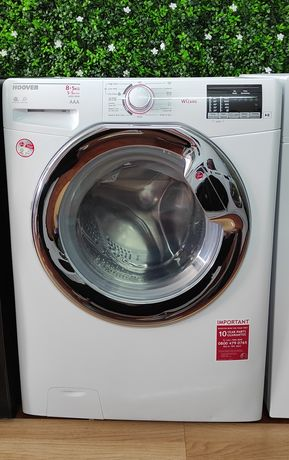 LAVA/SECA NOVAS - Máquinas de Lavar/Secar - Hoover H-Wash c/garantia