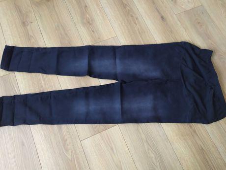 Spodnie ciążowe r l nowe