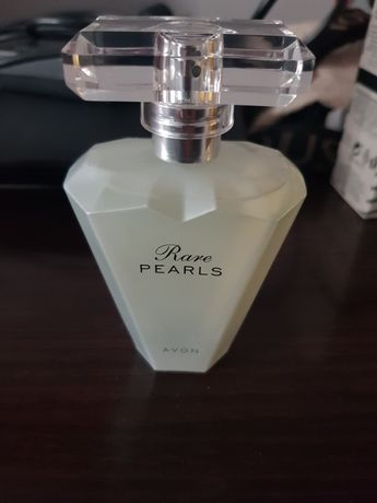 Perfumy AVON Rare Pearls