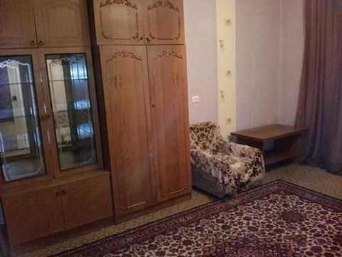 Сдам 1-комнатную квартиру от хозяина, р-н угол Шевченко-Чорновола