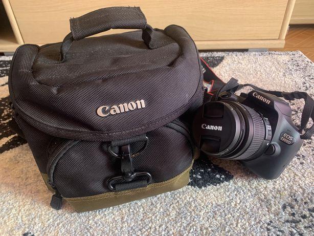 Máquina Fotográfica Reflex CANON EOS 1300D