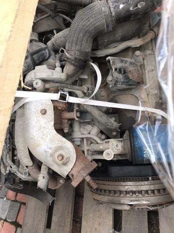 Мотор 2.5 crdi