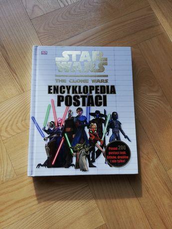 Star Wars The Clone Wars Encyklopedia Postaci