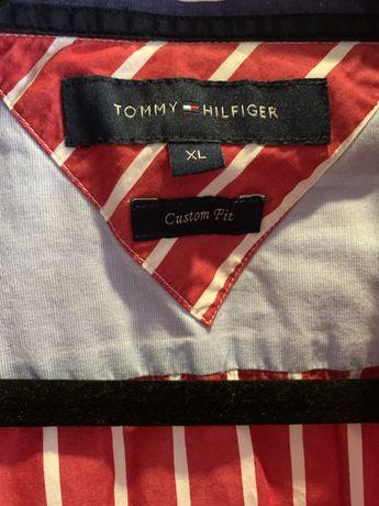 Рубашка Tommy Hilfiger original casual