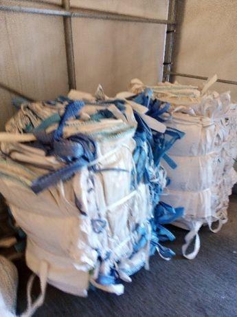 Big Bagi Worki Używane Czyste 90/90/170 cm