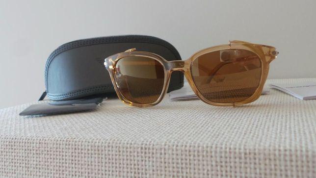 Óculos da sol Emporio Armani - Novo
