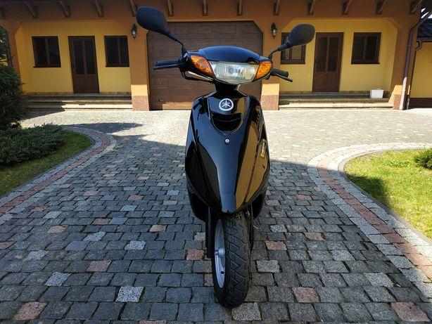 Скутер Yamaha jog sa 36 в ідеальному стані