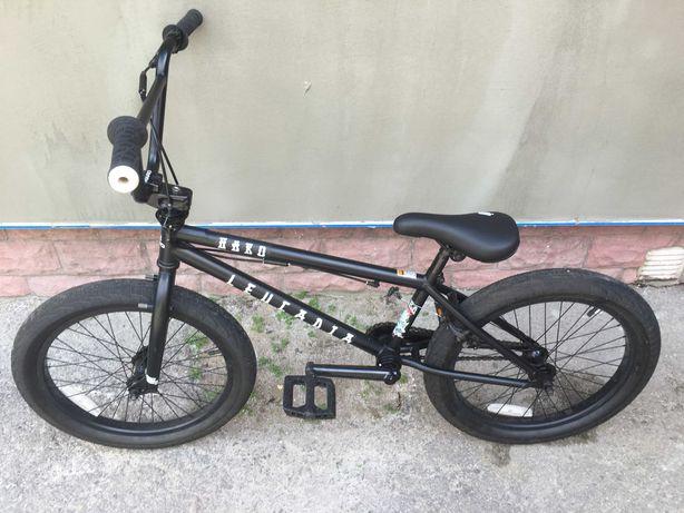 Велосипед BMX Haro Leucadia