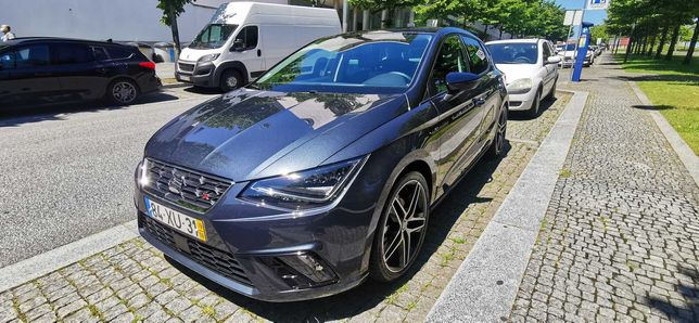 Seat Ibiza Fr 115 cv