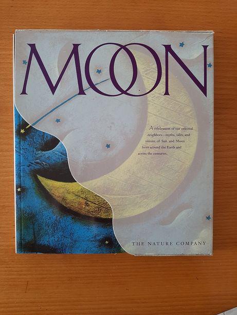 Moon&Sun: Livro de mitos e lendas sobre a lua e o sol