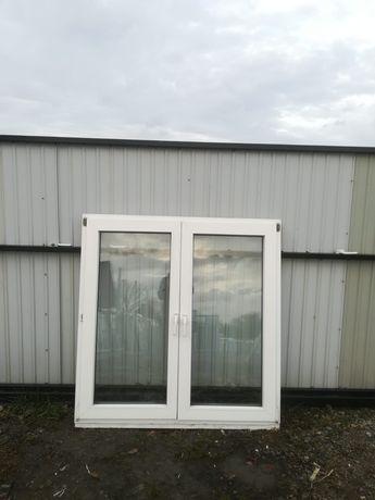 Okna 139x140 z Niemiec DOWÓZ CAŁY KRAJ