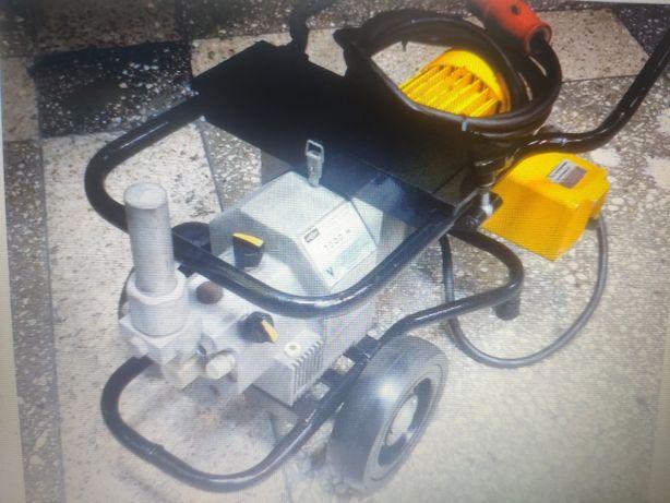 Окрасочный агрегат вагнер 7000