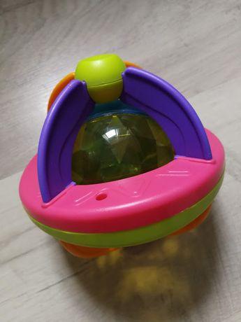 Музыкальная игрушка RedBox Музыкальный мячик