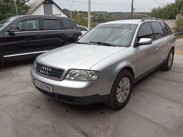 Audi a6 TDI quattro