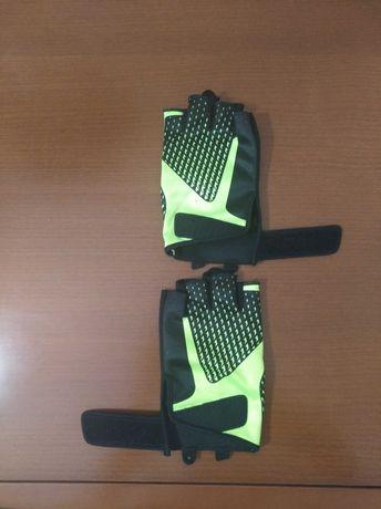 Luvas de Ciclismo sem dedos Nike | NOVAS