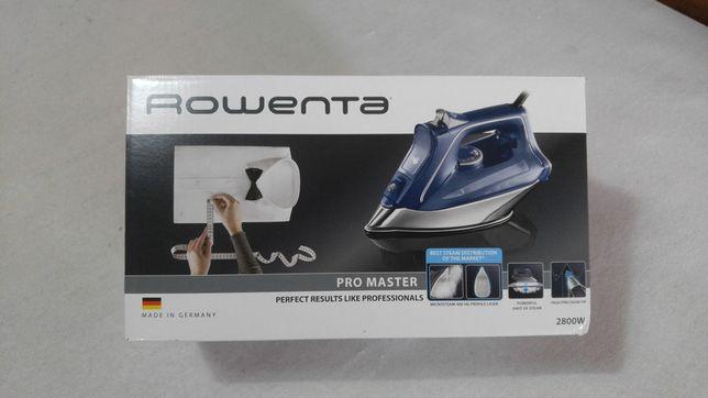 Ferro de engomar ROWENTA PRO MASTER DW8215D1