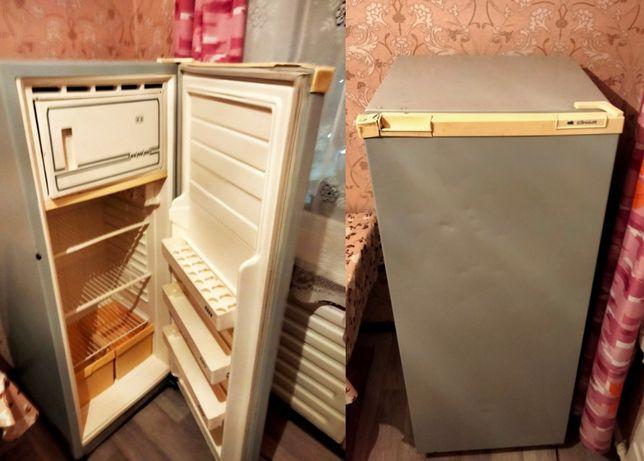 Холодильник в идеальном состоянии