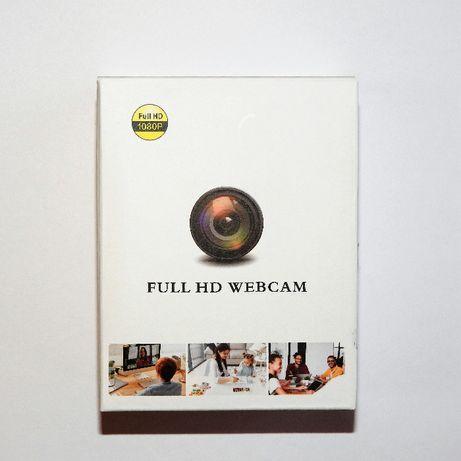 Kamera internetowa Full HD B17 1080P