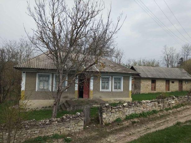 Продаж будинок хату с. Думанів