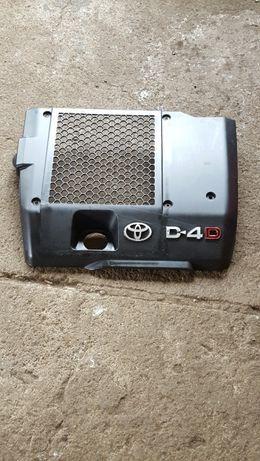 Toyota Hilux pokrywa silnika 3.0 D4d 2011rok